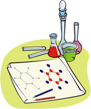 organic chemistry image